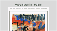 Preview of michaeloberlik.at